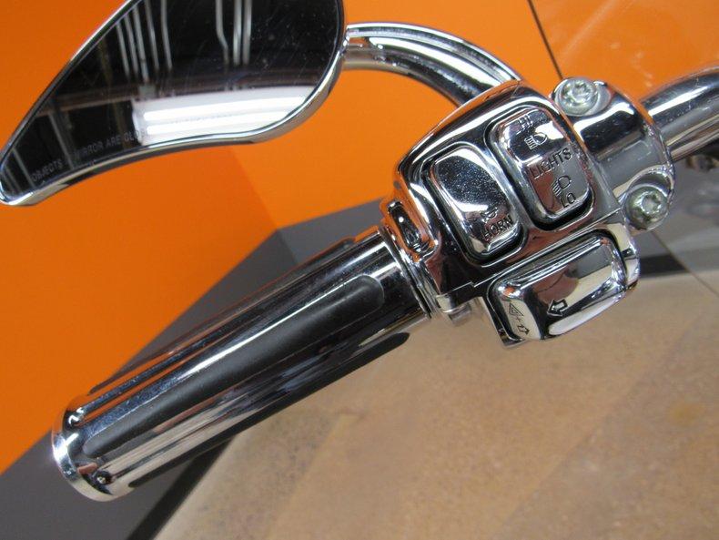 2006 Harley-Davidson Softail Heritage Classic