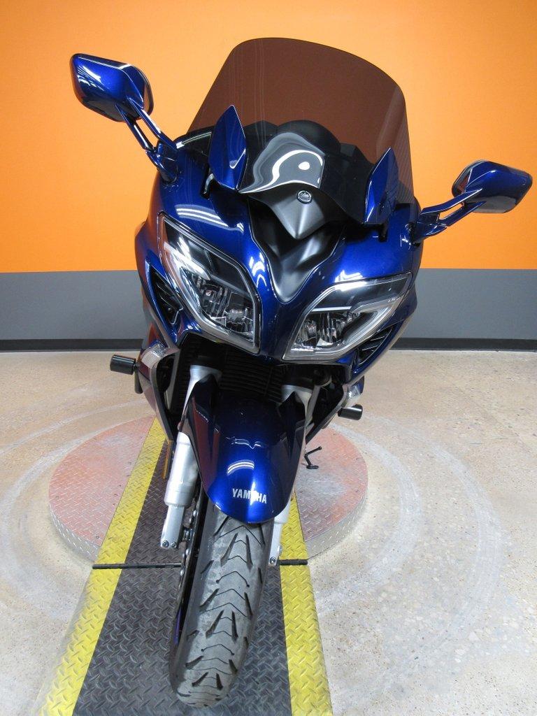 2016 Yamaha FJR1300A