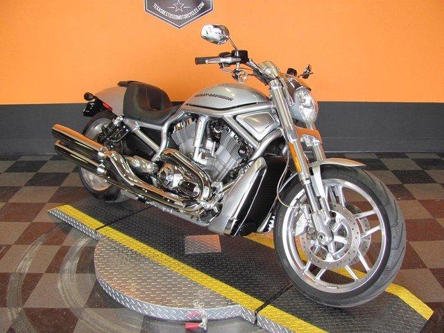 2012 Harley-Davidson V-Rod