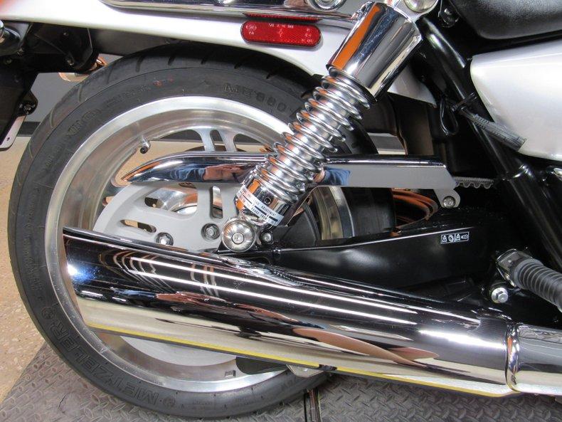2010 Triumph Thunderbird