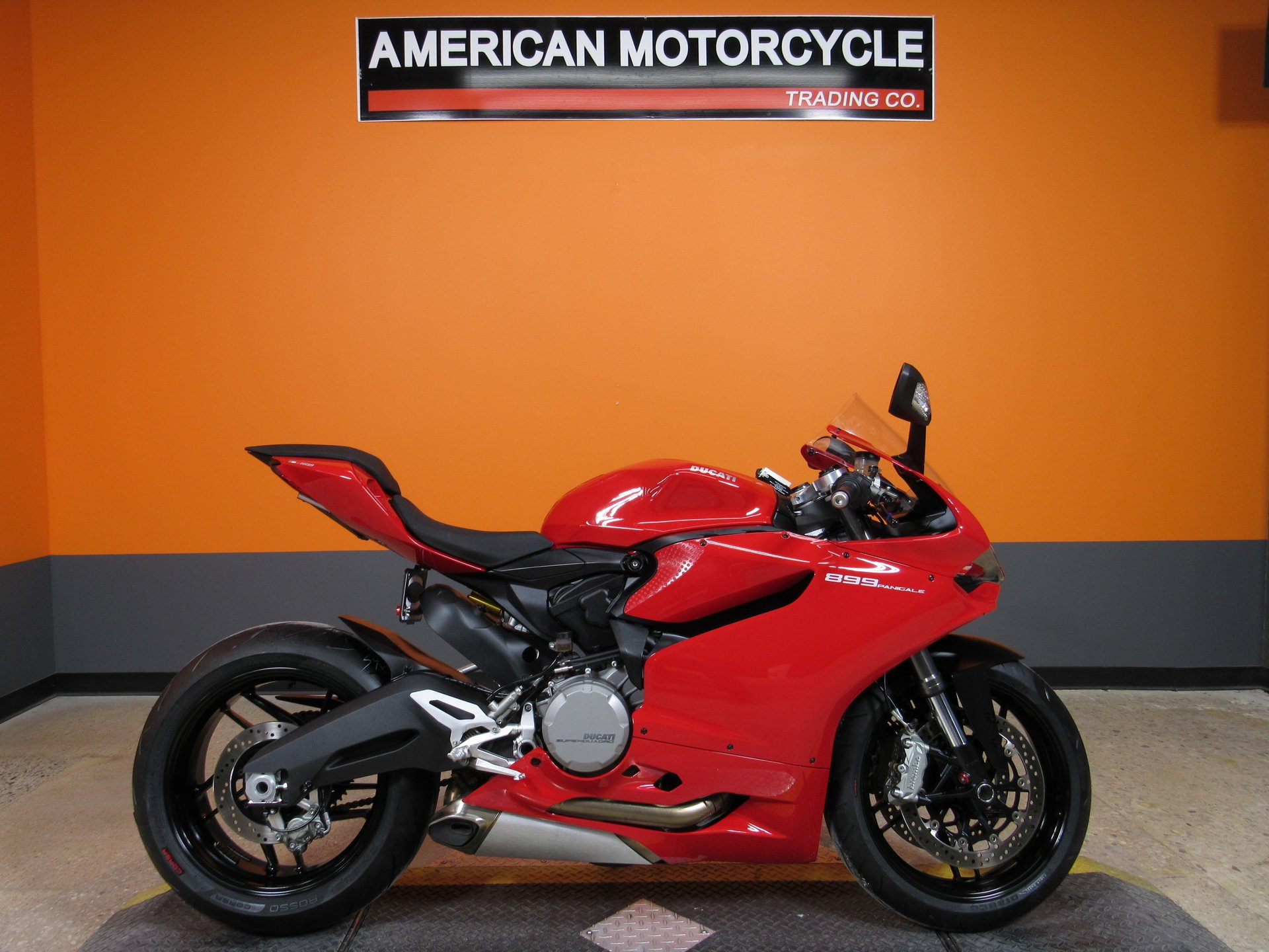 For Sale 2015 Ducati Panigale