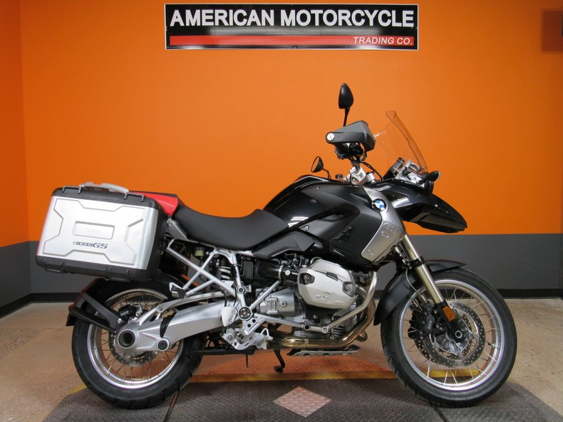 2011 BMW R1200GS For Sale