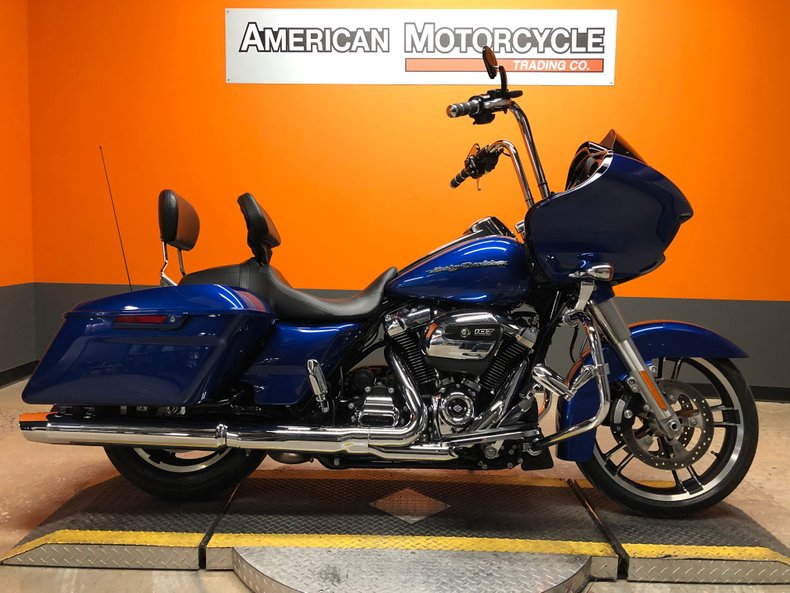 American Motorcycle Trading Co  Inventory American