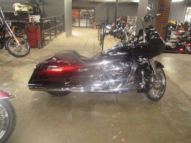 2012 harley davidson road glide custom fltrx