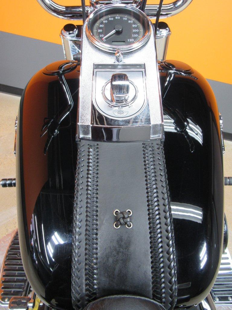 2003 Harley-Davidson Softail Fat Boy