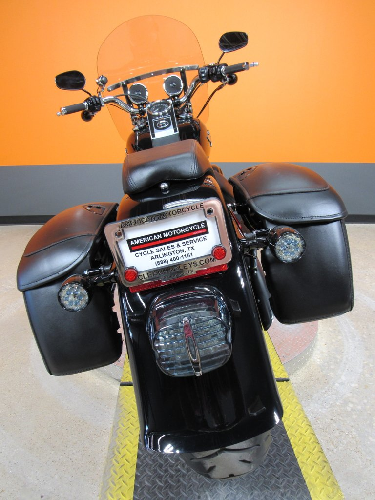 2013 Harley-Davidson Softail Fat Boy