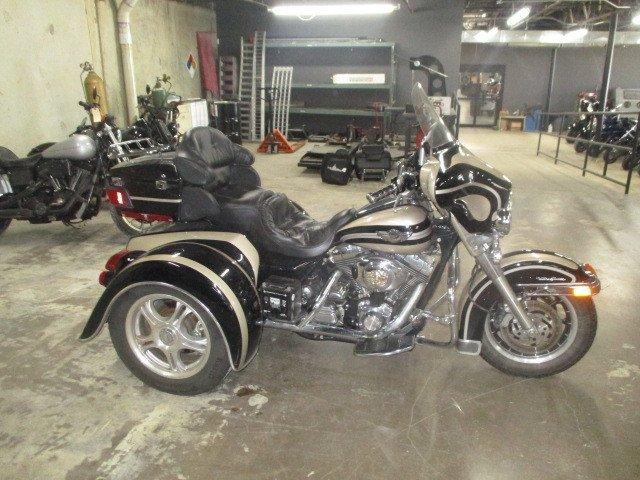 2003 Harley-Davidson Ultra Classic Trike