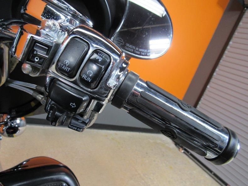 2000 Harley-Davidson Ultra Classic
