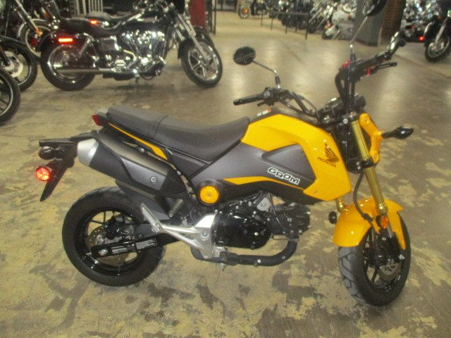 2015 Honda Grom For Sale