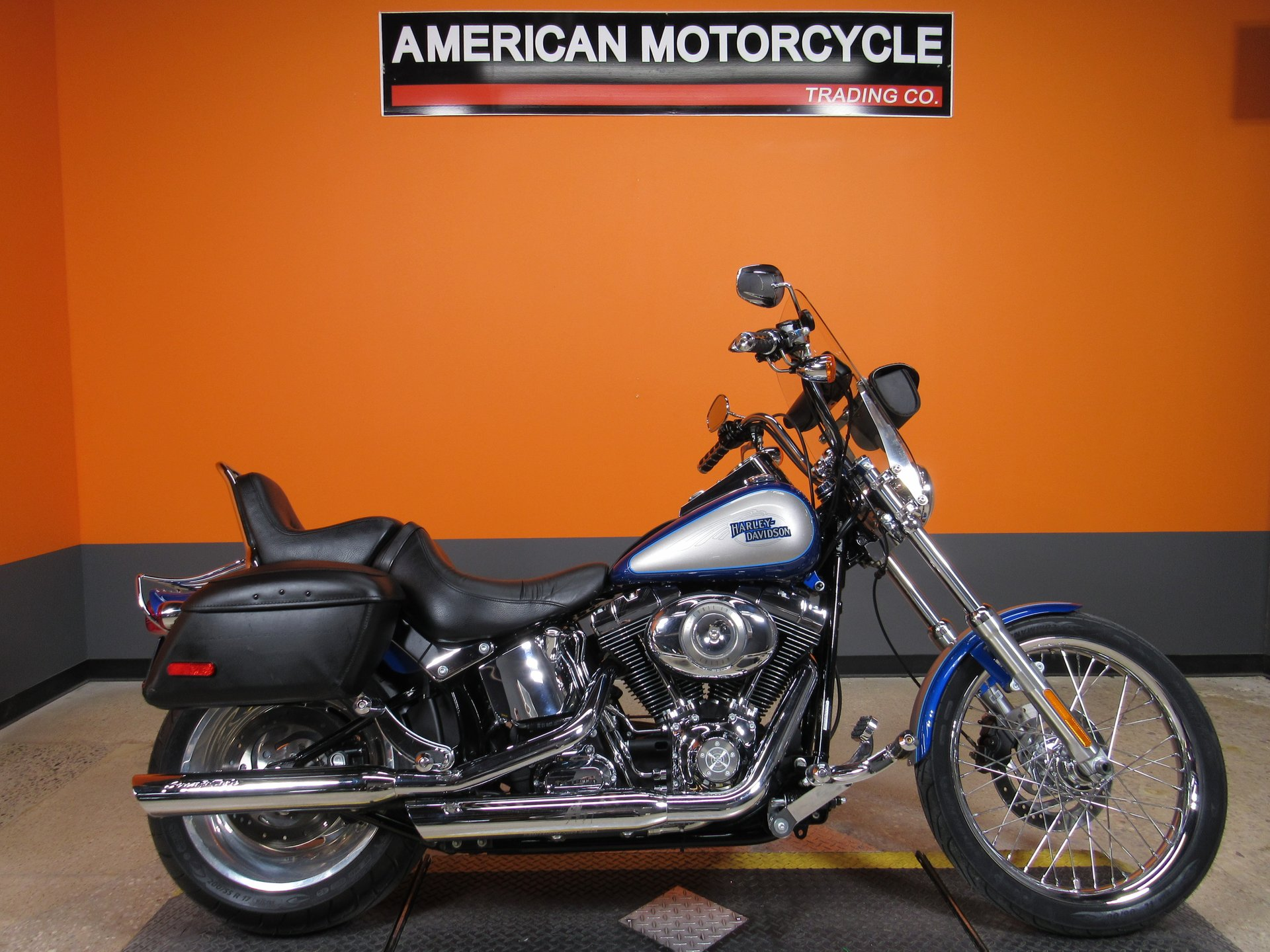 For Sale 2009 Harley-Davidson Softail Custom