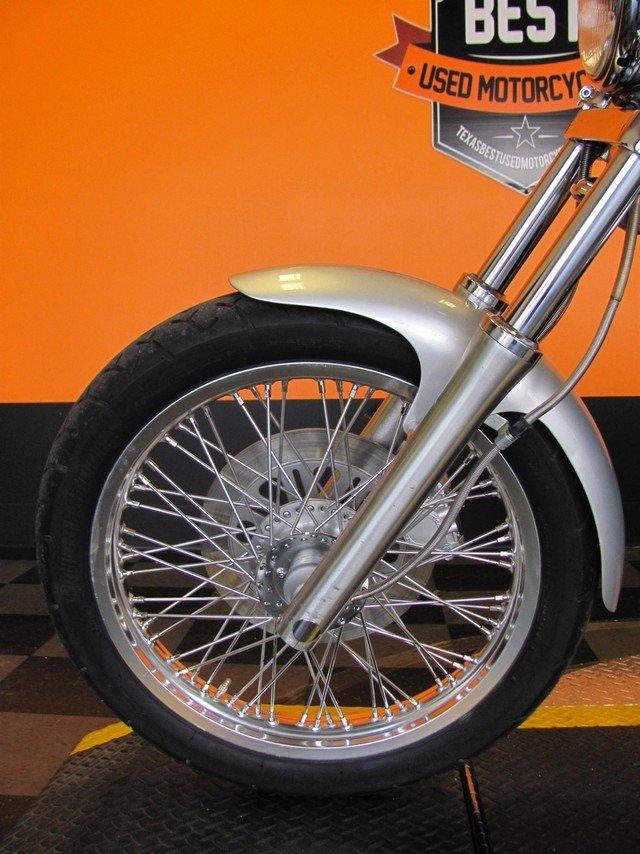 2004 Suzuki