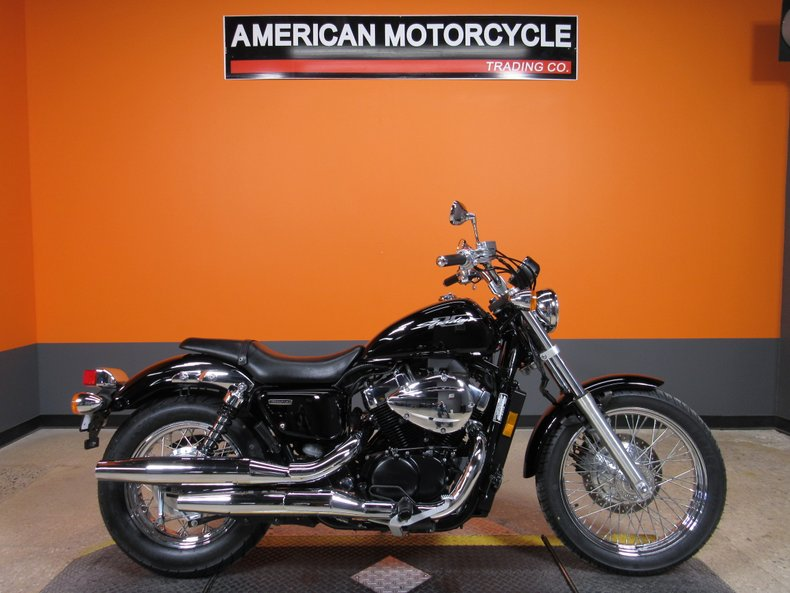 2013 Honda Shadow