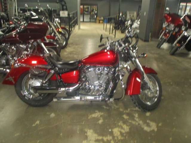 2012 Honda Shadow For Sale
