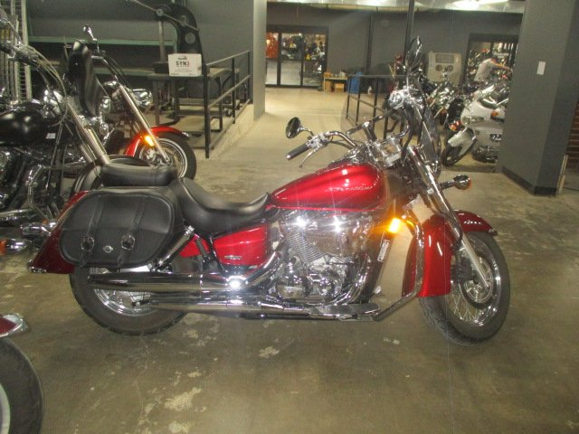 2011 Honda Shadow For Sale