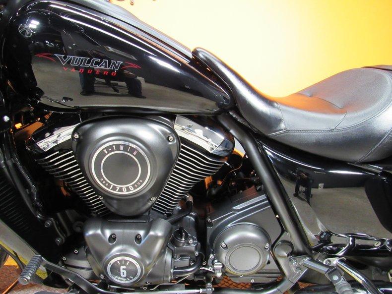 2011 Kawasaki Vaquero - VN1700J for sale #5547 | Motorious