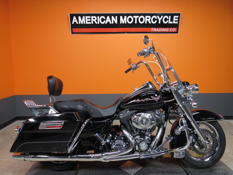 2010 Harley-Davidson Road King