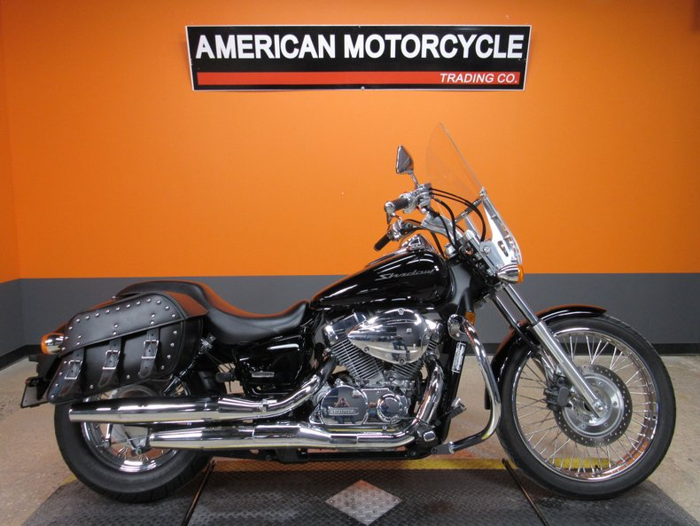 2008 Honda Shadow For Sale