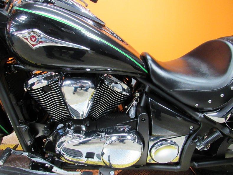 2015 Kawasaki Vulcan Classic