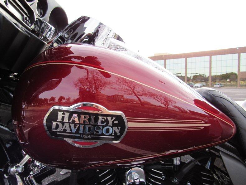 2010 Harley-Davidson Tri-Glide