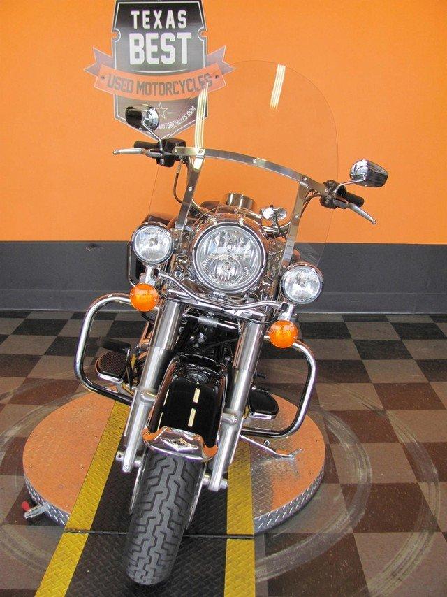 2014 Harley-Davidson Road King