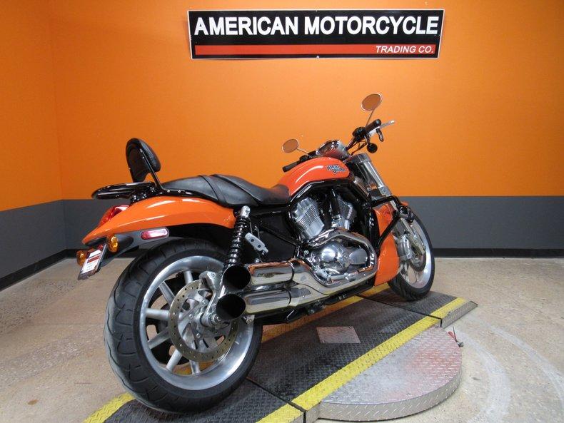 2006 Harley-Davidson V-Rod
