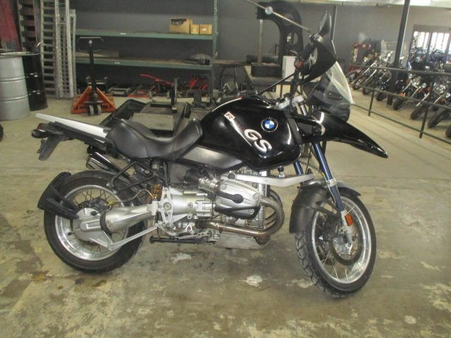 2004 BMW R1150GS For Sale