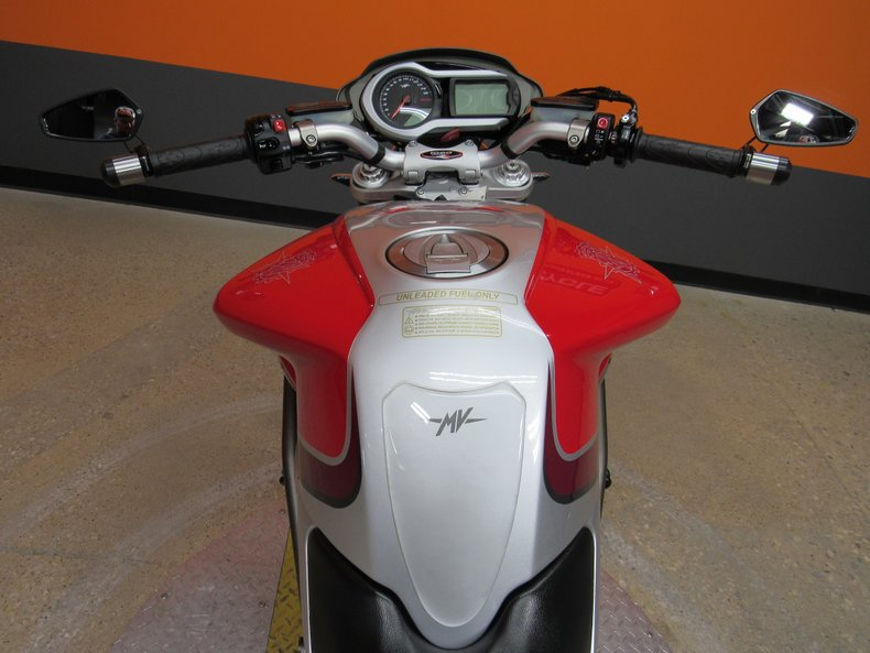 Mv Agusta Vehicle