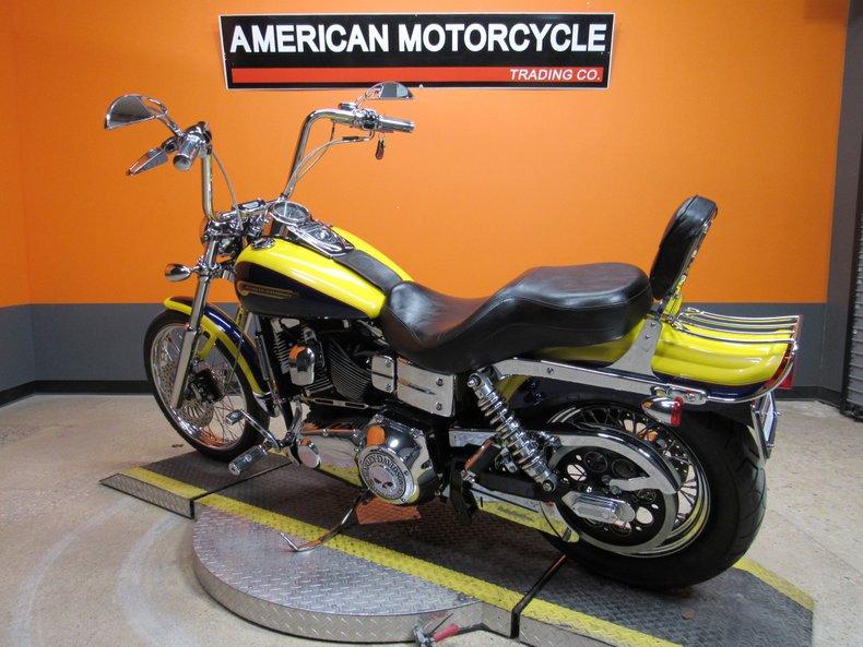 2005 Harley-Davidson Dyna Wide Glide