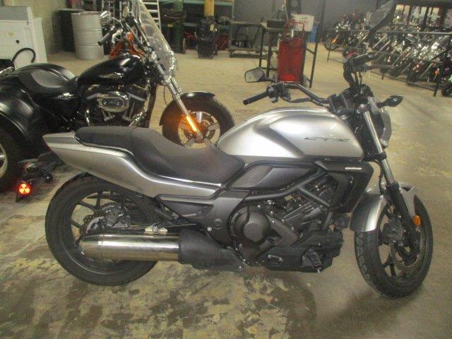 2015 Honda CTX700 DCTAmerican Motorcycle Trading Company