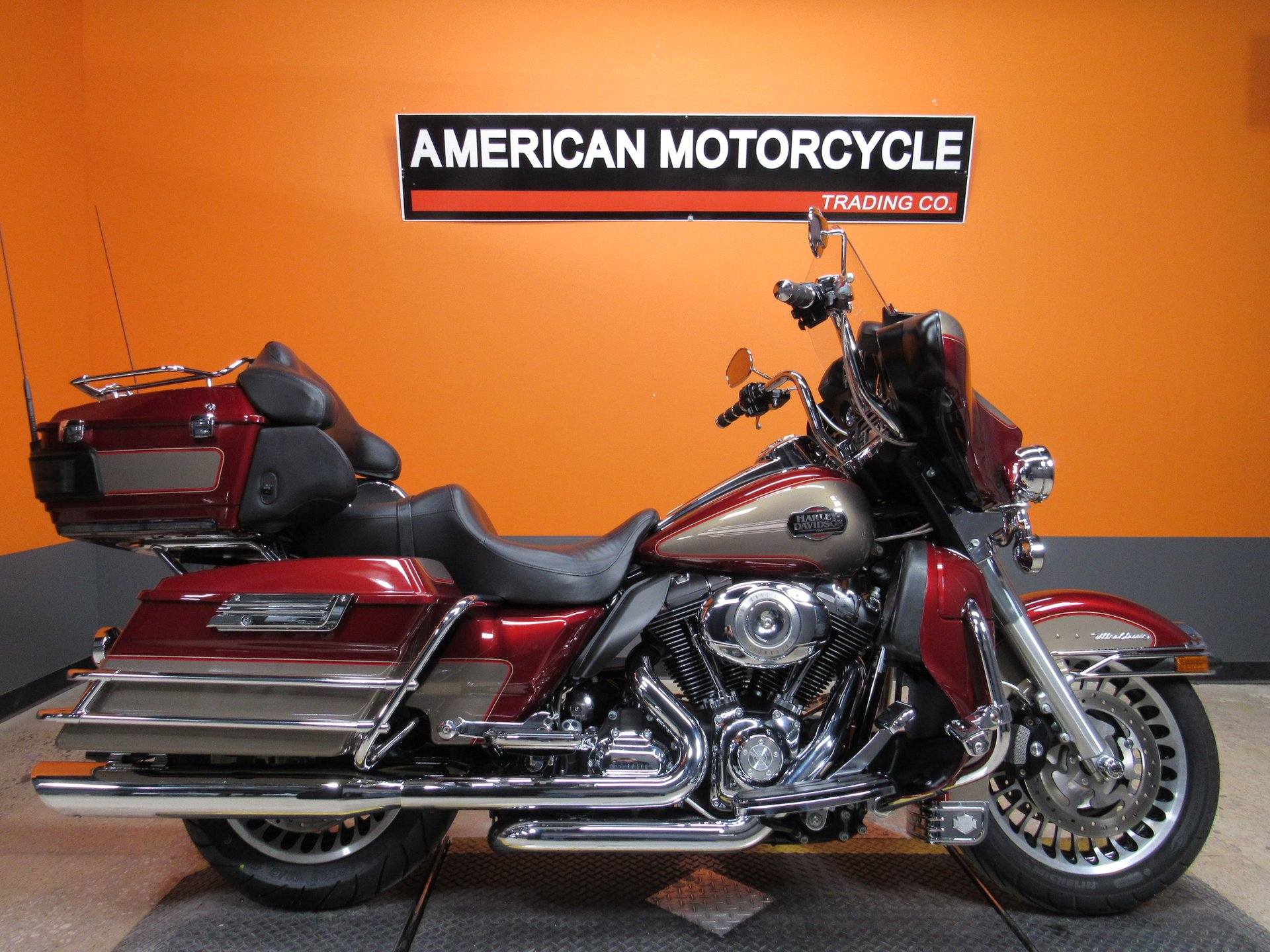 For Sale 2009 Harley-Davidson Ultra Classic