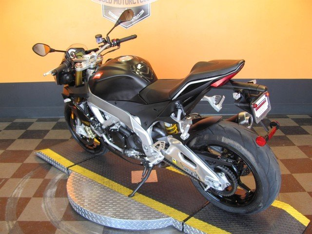 Aprilia Vehicle