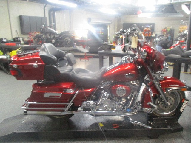 2008 Harley-Davidson Ultra Classic For Sale