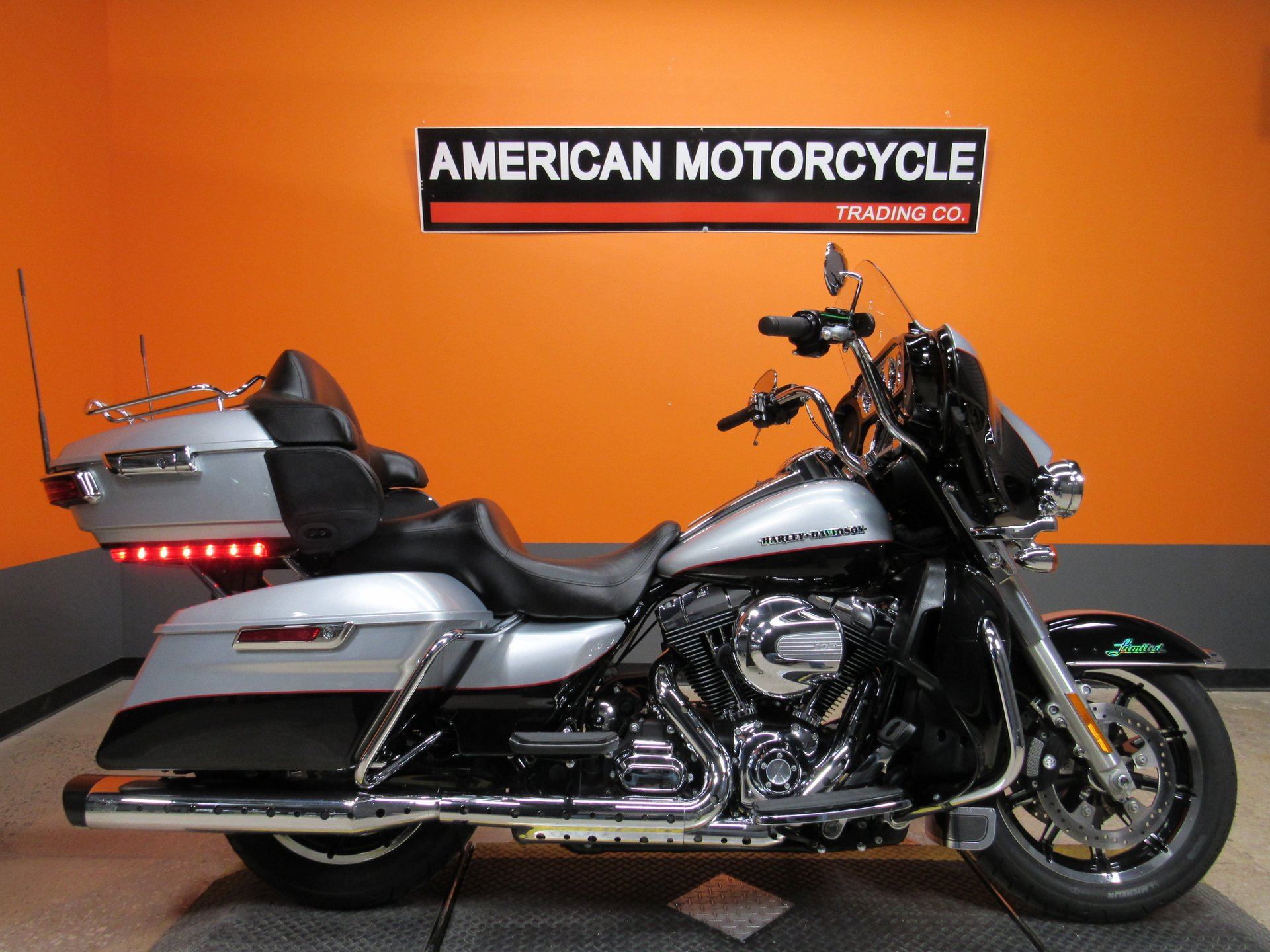 For Sale 2015 Harley-Davidson Ultra Limited