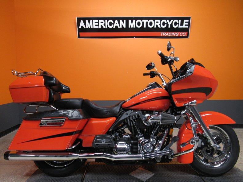 2008 Harley-Davidson Road Glide For Sale