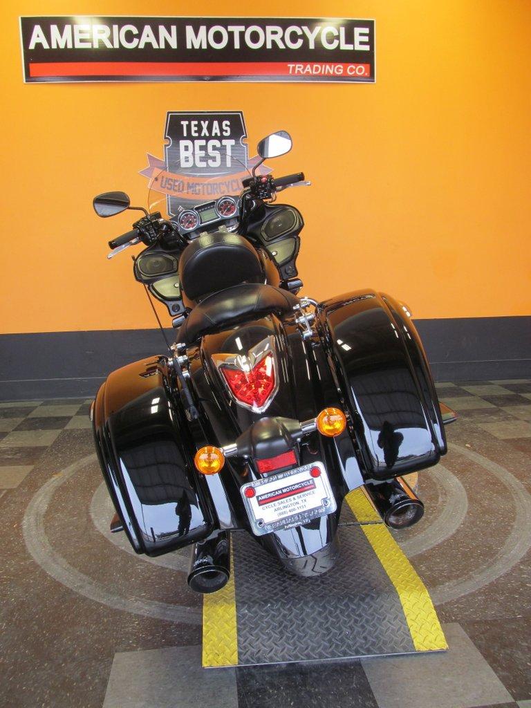 2011 Kawasaki Vaquero