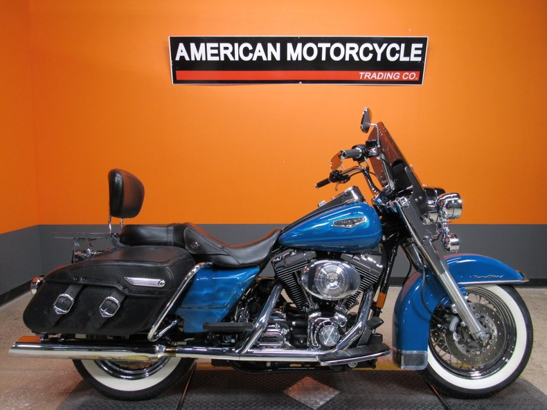 2001 Harley-Davidson Road King For Sale