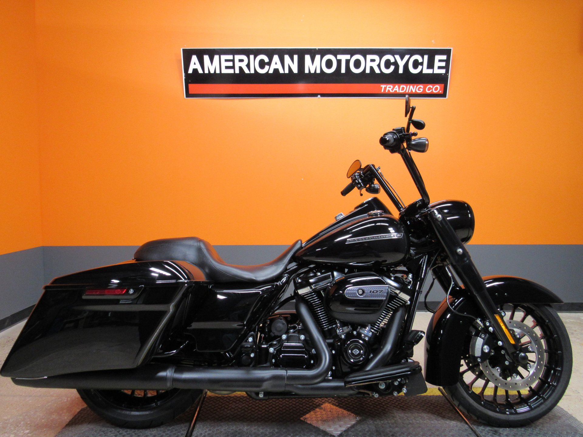 Road King For Sale >> 2018 Harley Davidson Road King Special Flhrxs For Sale