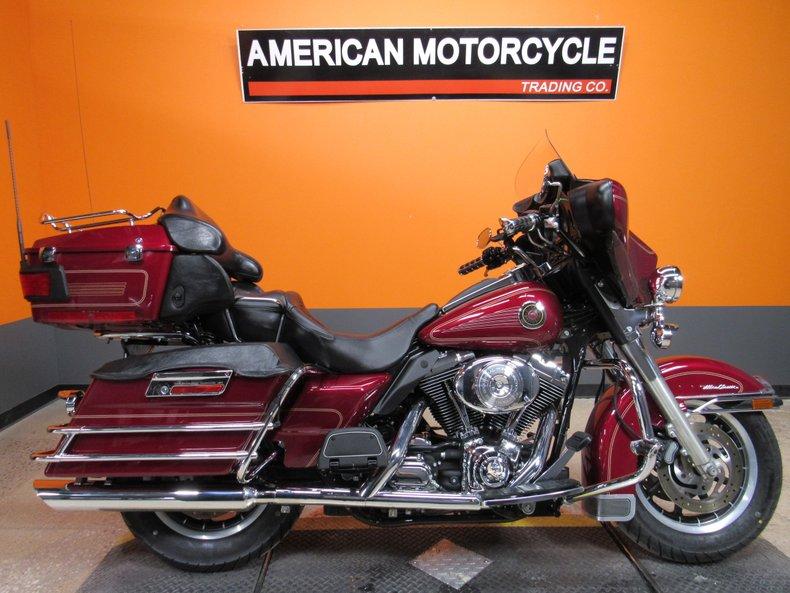 2004 Harley-Davidson Ultra Classic