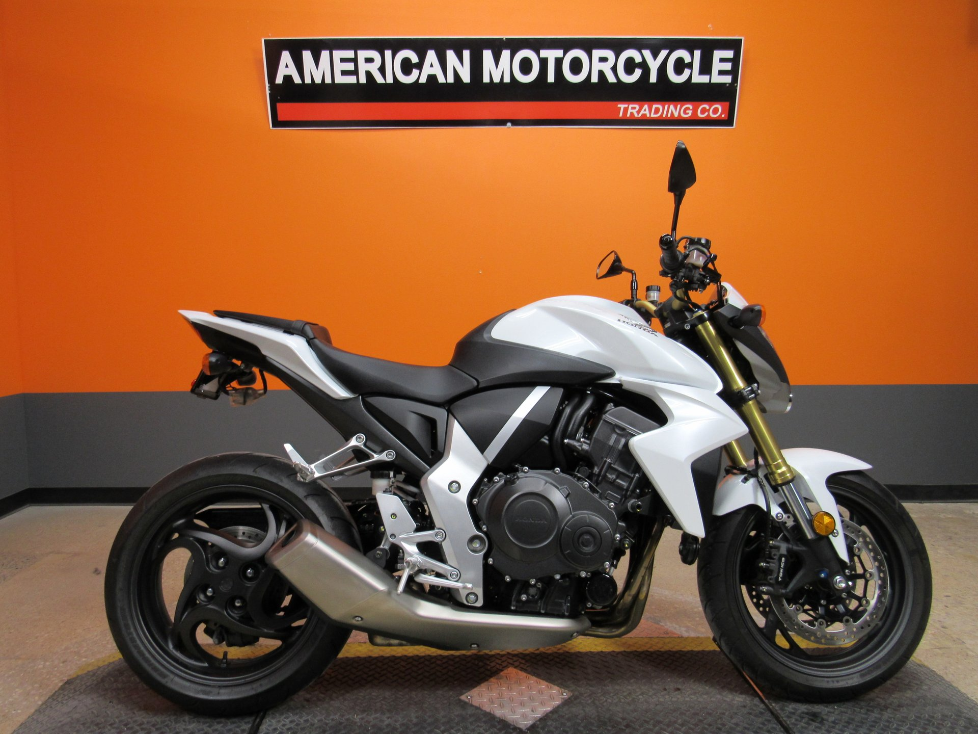2013 Honda CB1000R - Picture 494069 | motorcycle review