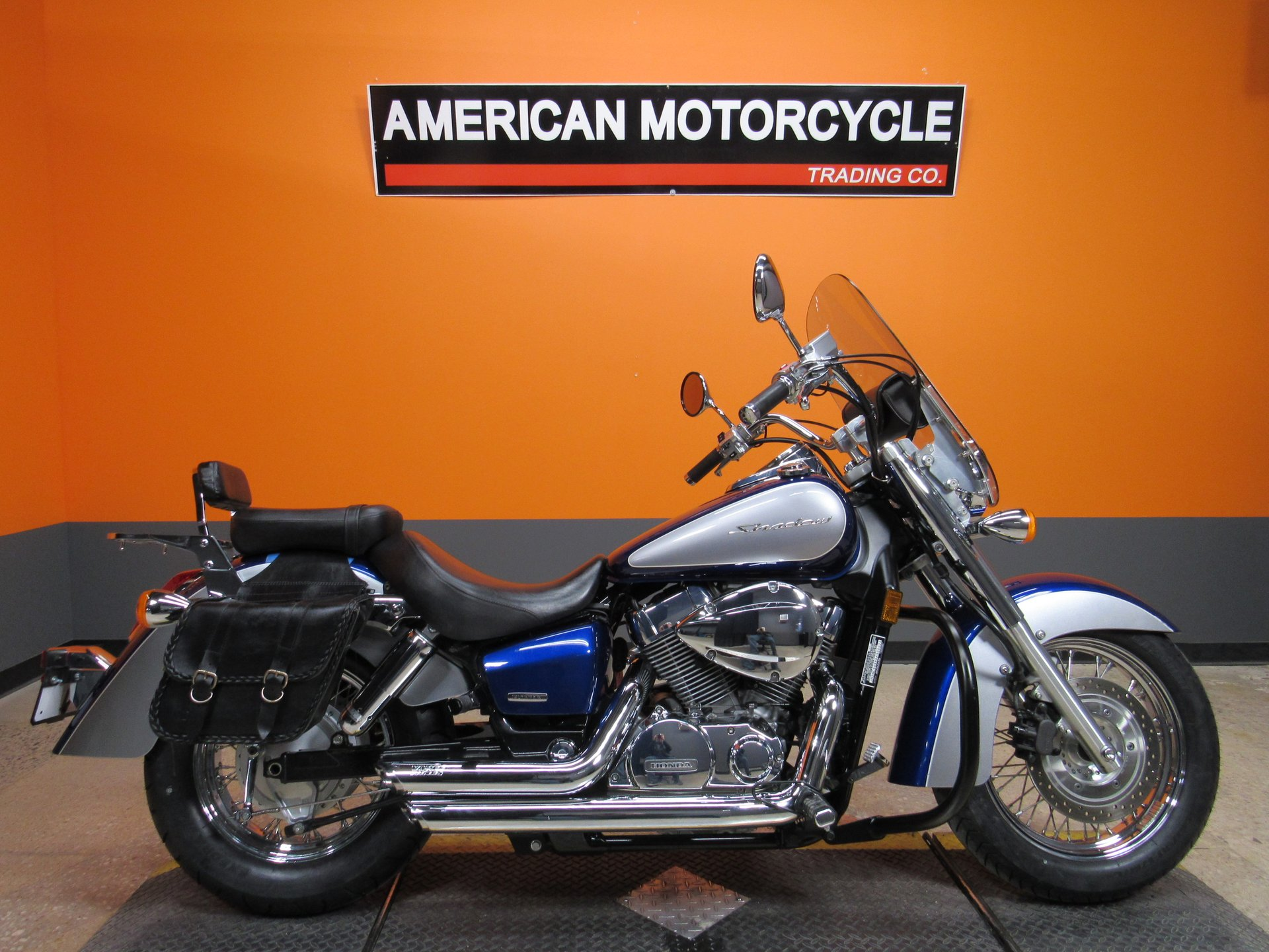For Sale 2009 Honda Shadow