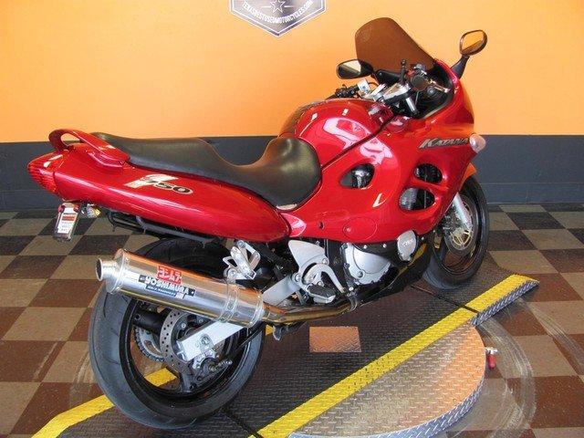2002 Suzuki Katana