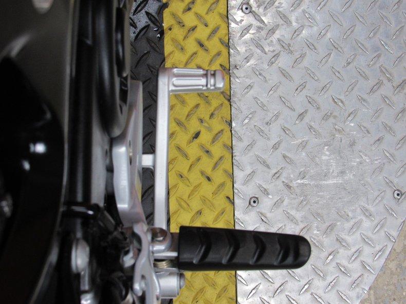 2012 BMW F800 ST