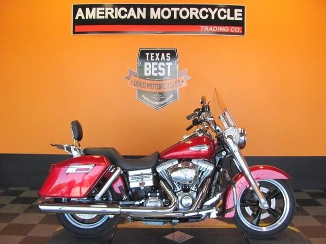 For Sale 2012 Harley-Davidson Dyna Switchback