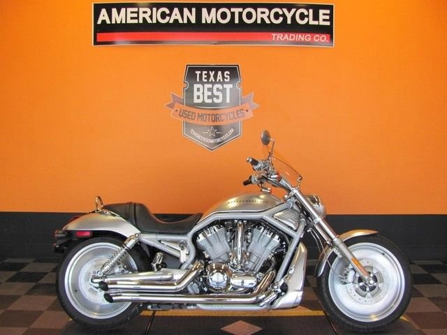 For Sale 2002 Harley-Davidson V-Rod