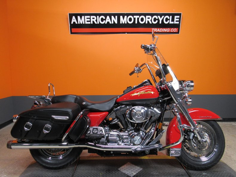 2006 Harley-Davidson Road King For Sale