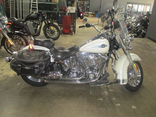 2006 Harley-Davidson Softail Heritage Classic For Sale