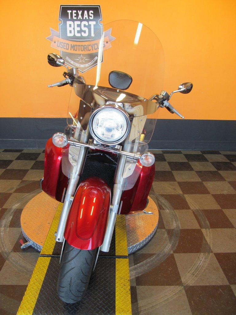 2009 Yamaha Royal Star