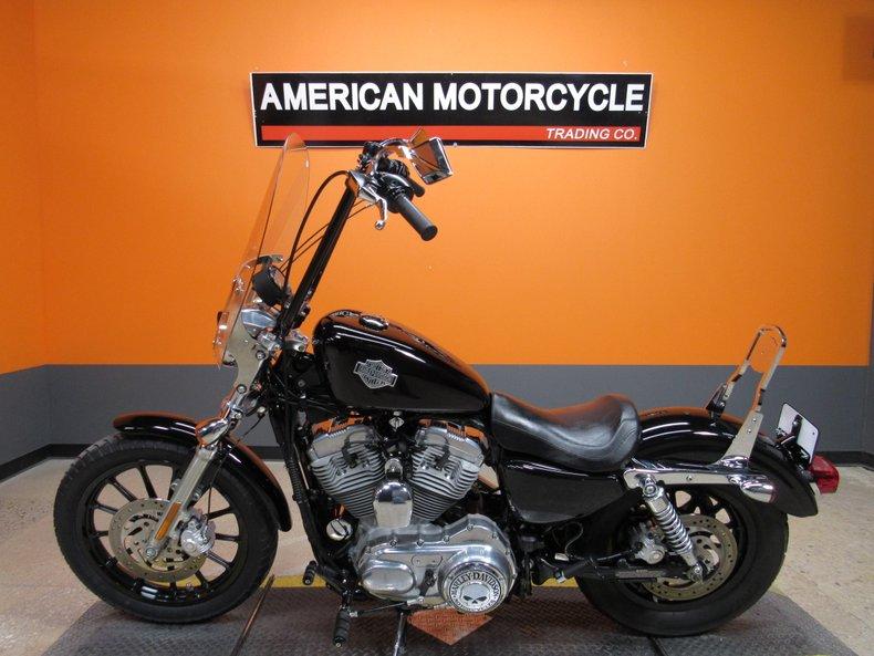 2006 Harley-Davidson Sportster 883
