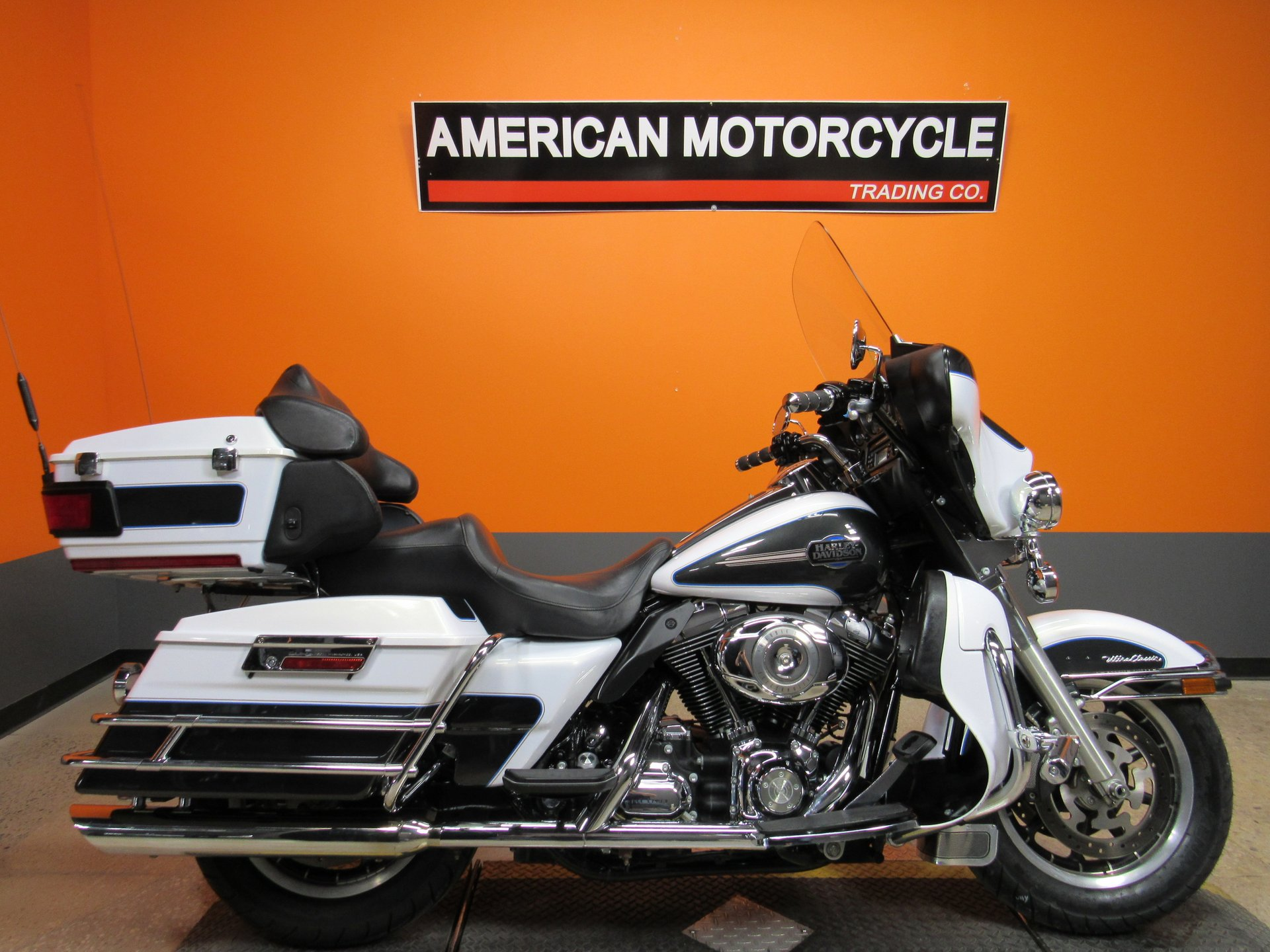 For Sale 2008 Harley-Davidson Ultra Classic