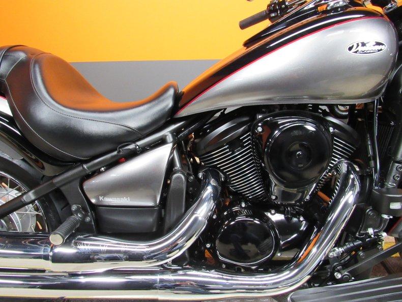 2014 Kawasaki Vulcan Classic